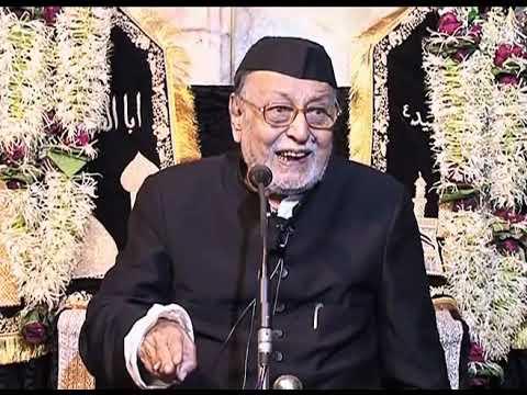 Majlis   06 Insaan Aur Insaniyat