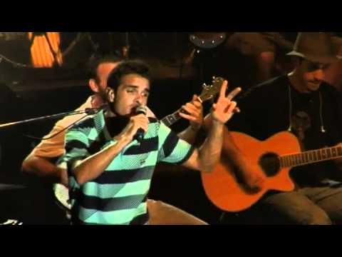 Pampa Yakuza - Naturaleza Revivir (DVD - Completo)