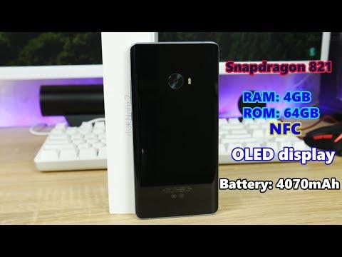 Xiaomi MI Note 2 - ЗАРЯЖЕННЫЙ ФЛАГМАН ЗА 300$! Стоит покупать в  2017-2018?