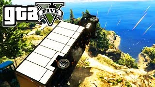 Grand Theft Auto 5 - SERIES A FUNDING SETUP PART 4 (GTA 5 Online PC Gameplay) | Pungence