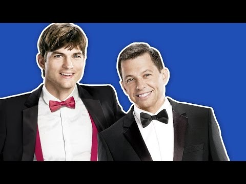Two And A Half Men Gay Wedding Explained
