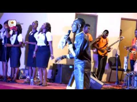Worship Medley @ Oguama Wokum No
