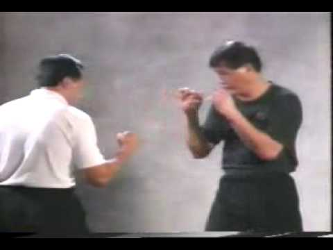 Bruce Lee's Fighting Method Basic Training & Self Defense Techniques 5 clip0 Image 1