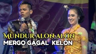 Download lagu CAK PERCIL MUNDUR ALON ALON MERGO GAGAL KELON
