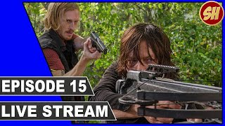 the walking dead staffel 1 folge 1 german kostenlos