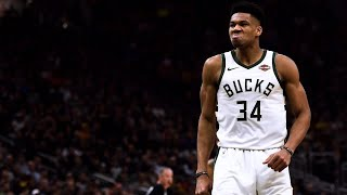 The Truth About Giannis Antetokounmpo