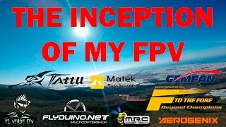 The Inception - FPV