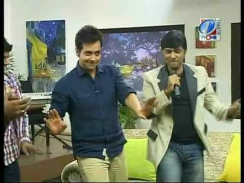 Sajjad Ali performing KIRKIR on TV ONE with Faisal Qureshi.mpg...