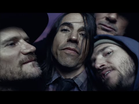 Red Hot Chili Peppers - Desecration Smile