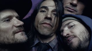 Клип Red Hot Chili Peppers - Desecration Smile