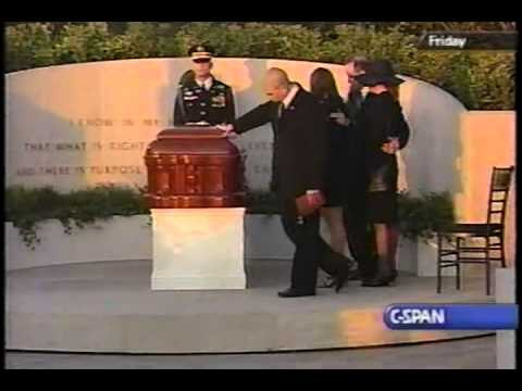 Funeral of Ronald Reagan, 2004-06-11 Part 19