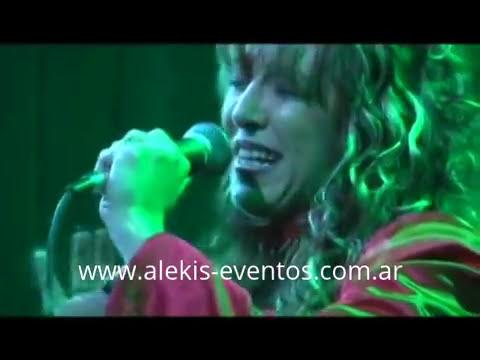 Cantante solista, en dúo o trío para fiestas y eventos (www.alekis-eventos.com.ar)