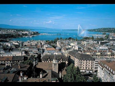 My Day in Geneva