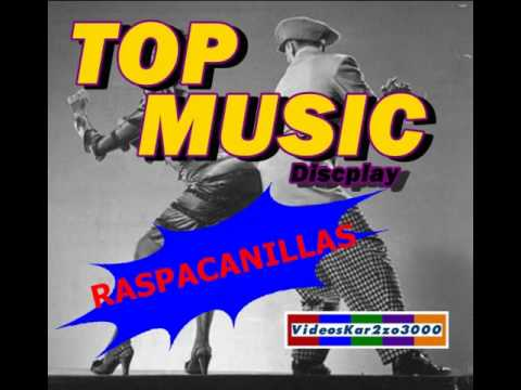 MINITECA TOP MUSIC  Raspacanillas - CD