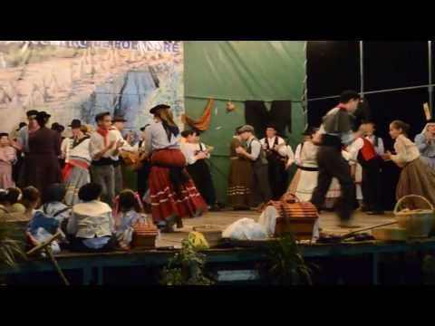 Rancho Folcl�rico do Divino Salvador de Vilar de Andorinho