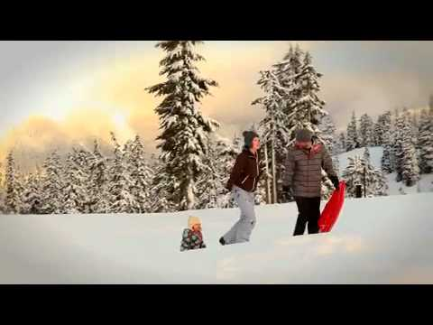 Winter 90 sec - Bellingham Whatcom County Tourism
