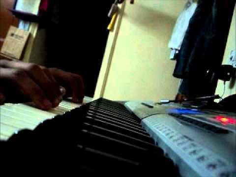 Khwabon ke rishte (Instrumental cover) by Rishabh