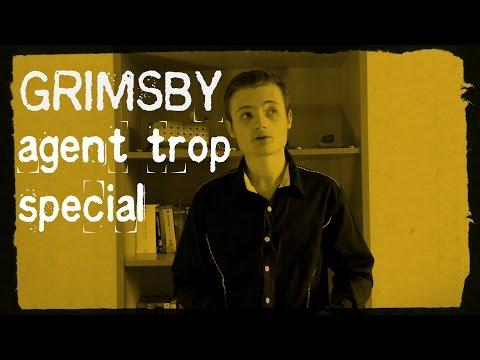GRIMSBY, AGENT TROP SPECIAL, critique : Un film trop spécial? streaming vf