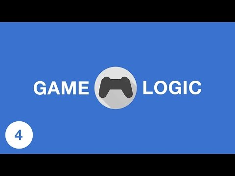VIDEO GAME LOGIC 4 - LEAGUE OF LEGENDS