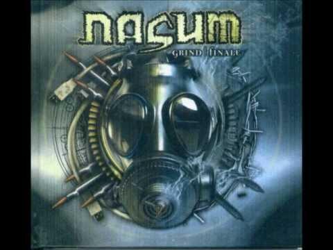 Nasum - Den Morka Tiden