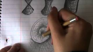 Doodling in Math Class: Connecting Dots