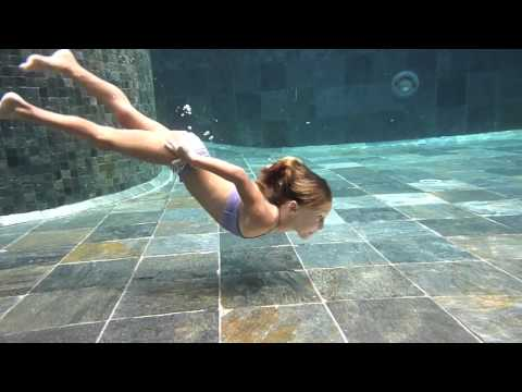Carla Underwater 2 Music Videos