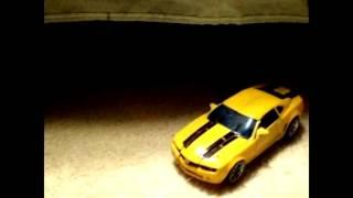 Transformers en mi cuarto parte 2