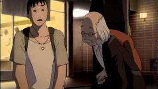 Paranoia Agent Episode 8 Part 1 (English)