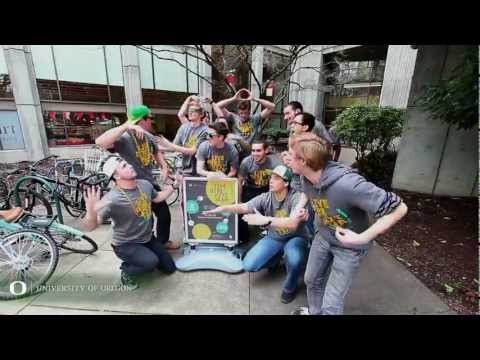 UO On the Rocks - Live Your Life Lip Dub