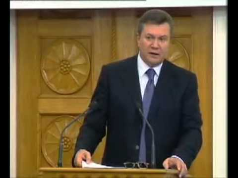 Жесть!  Янукович зайдешь ко мне я тебе объясню!