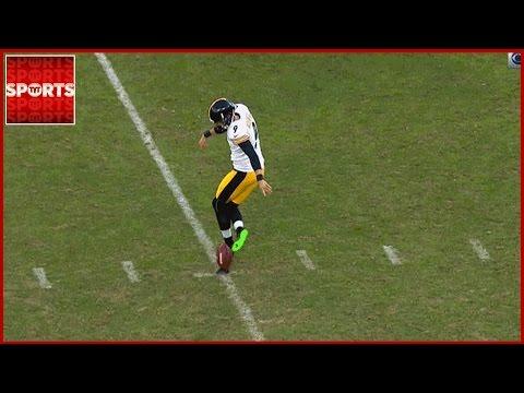 Worst Onside Kick in NFL History
