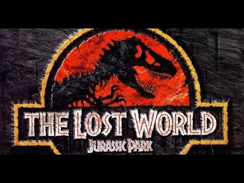 The Lost World: Jurassic Park (1997) Movie Review