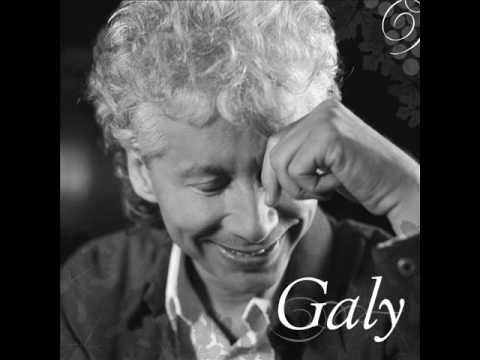 Galy Galiano - Los Amantes