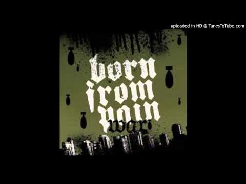 Born From Pain - Scorched Earth