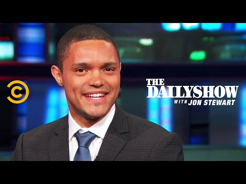 The Daily Show - Chess News Roundup video