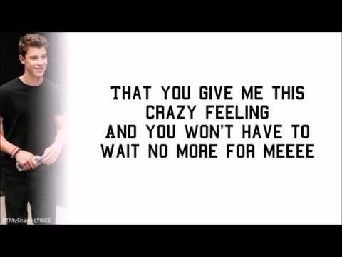 Shawn Mendes - Crazy