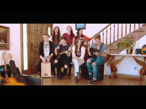 """""""I'm Not the Only One"""", Sam Smith - Cover by CIMORELLI ft. The Vamps!"""