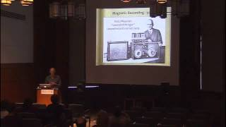 """The Birth of Stereophonic Recording""  excerpt"