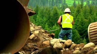 Goldrausch In Alaska - Gefährlicher Rüttler