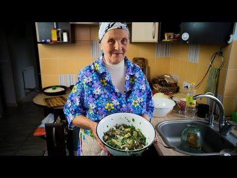 Салат из баклажанов. Оригинальные рецепты. Очень вкусно и полезно. Маринованные баклажаны.