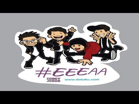 Coboy Junior - #eeeaa [Official Video]