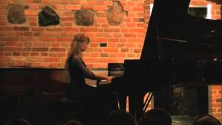 A. Scriabin Sonate fantaisie in g sharp minor, No. 2 Op. 19