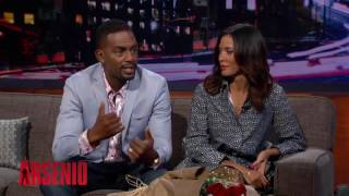 Bill Bellamy Honors His Wife For Mother's Day