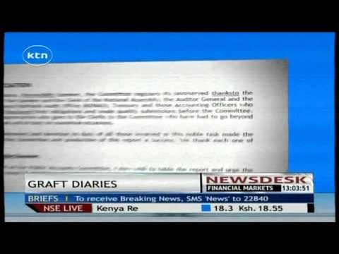 Graft Diaries: Money withdrawn from exchequer without approval