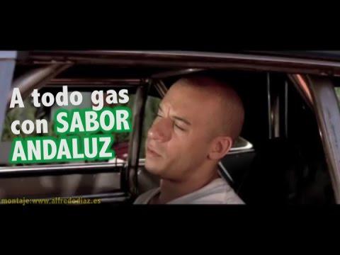 A Todo Gas Con Sabor Andaluz
