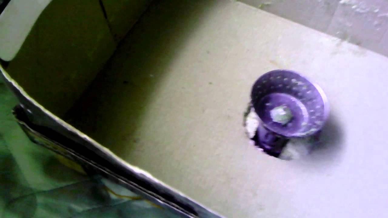 Maquina de Fazer Algodão Doce Caseiro Como Fazer Maquina de Algodão