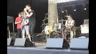 Hengelo na Oleśnica Rock Festiwal