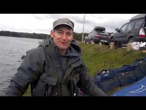 рыбалка на чигирском