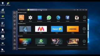 How to Download/Install WhatsApp on PC/Laptop Windows 7/8/10,How to install BLUESTAKE in window 10,8