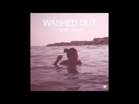 Thumbnail of video Washed Out - New Theory